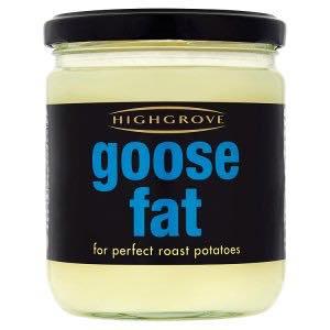 Goose Fat (Jars)