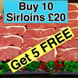 Special Offers | Kane Family Butchers
